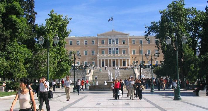 syntagma-square