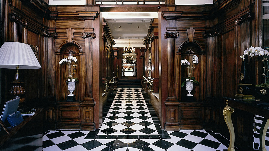 Hotel 41- London