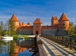 Trakai Lithuania