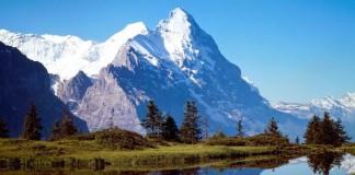 Swiss Alps