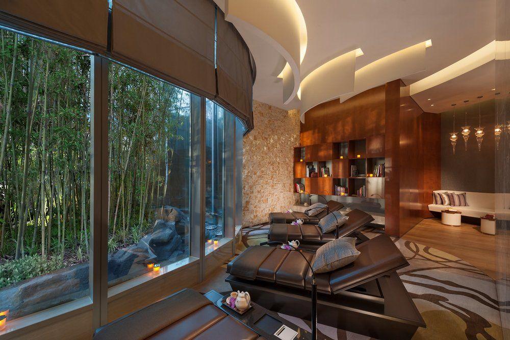 Mandarin Oriental Hotel, Shanghai