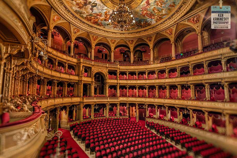 Opera State House ,Vienna