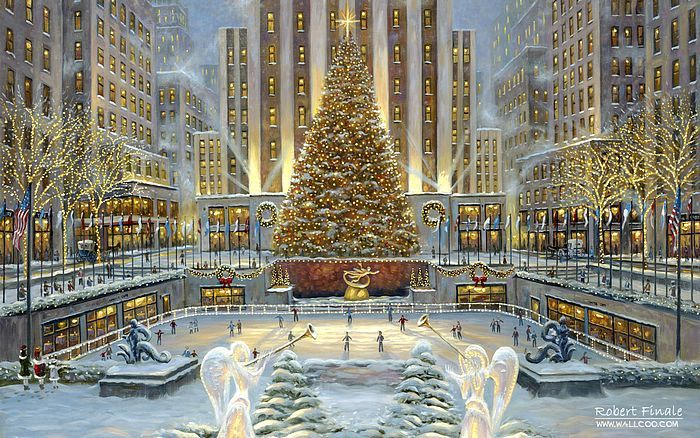 Christmas time in new york best travel tips for Things to do in nyc during winter