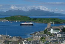 Oban Scotland