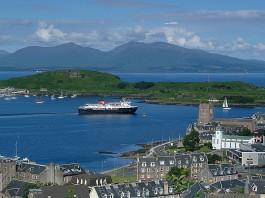 Oban Scotland