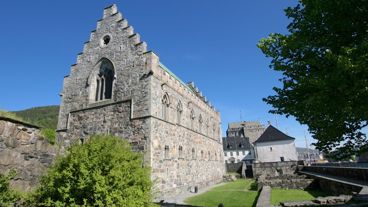 Haakon's Hall