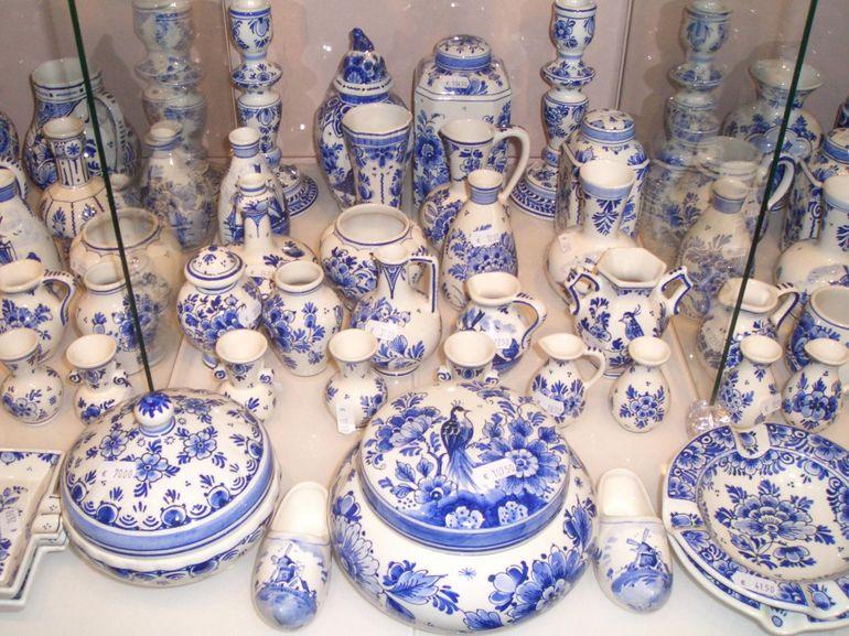 Porcelane