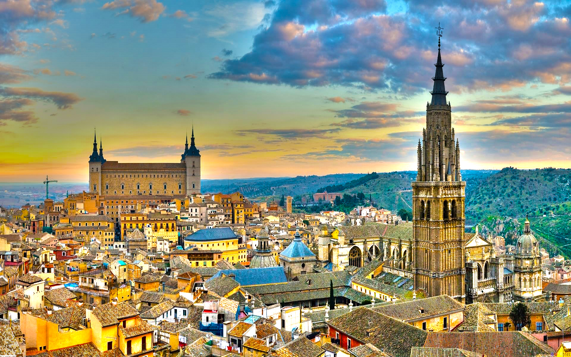 toledo the ideal place to experience spain s culture best travel tips