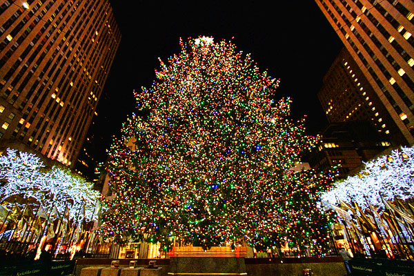 New York Christmas Time.Christmas Time In New York Best Travel Tips
