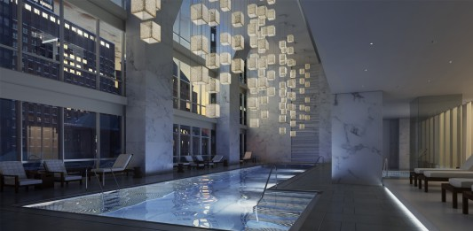 Park Hyatt Hotel, Vienna