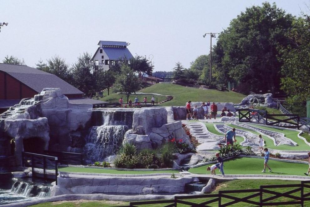 Nashville attractions