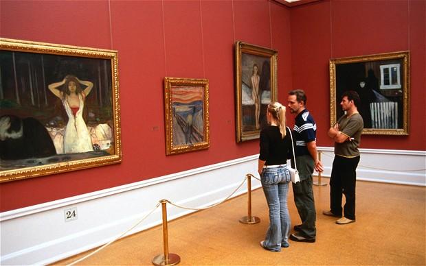 Natonal Gallery
